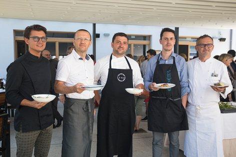 Kulinarični posvet: Hrana - pot do zdrave prihodnosti - 13