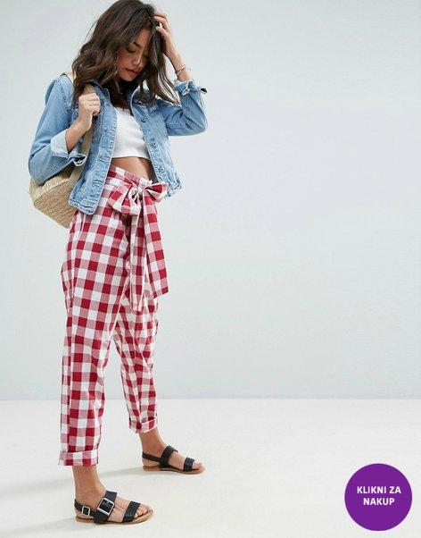 Široke hlače - 5