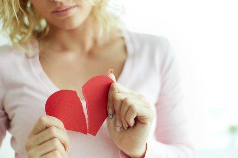 Zlomljeno srce