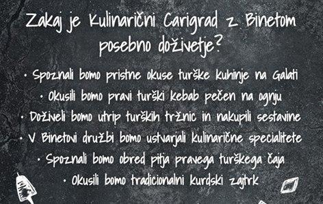 Turška kulinarika 1