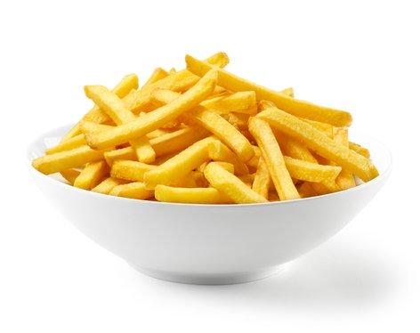 Pomfri - ocvrt krompir