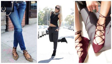 Pomladni modni trendi - 9