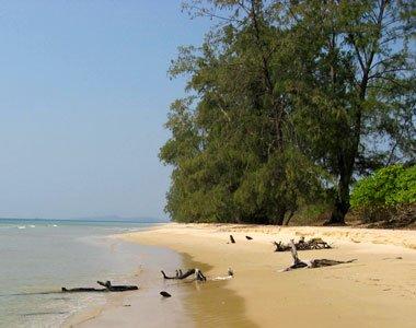 Skrite plaže - 1