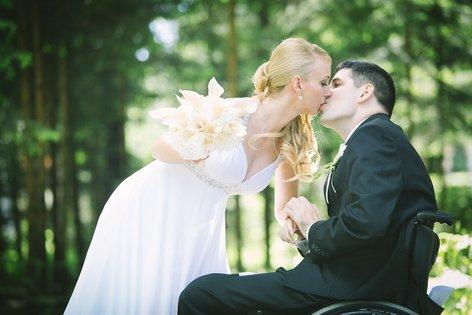Ada Lenček in Rok Bratovž sta se poročila - 16