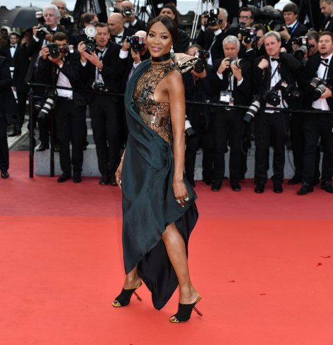 Zvezdnice v Cannesu