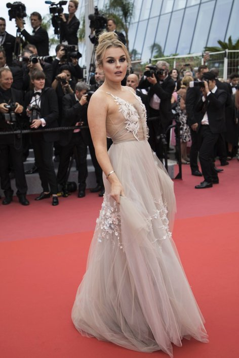Festival v Cannesu