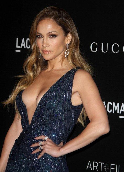 Jennifer Lopez - 2