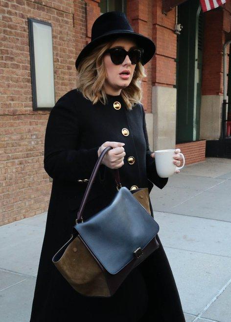 Adele v New Yorku - 2