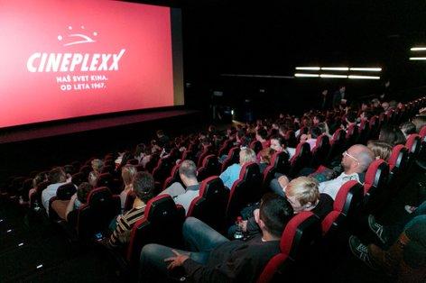 Cineplexx - 3