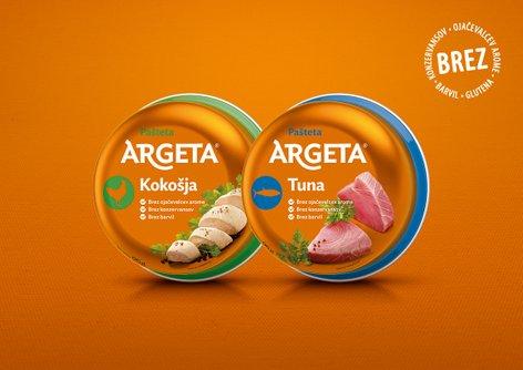 Argeta - 4