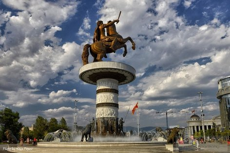Makedonija - 5