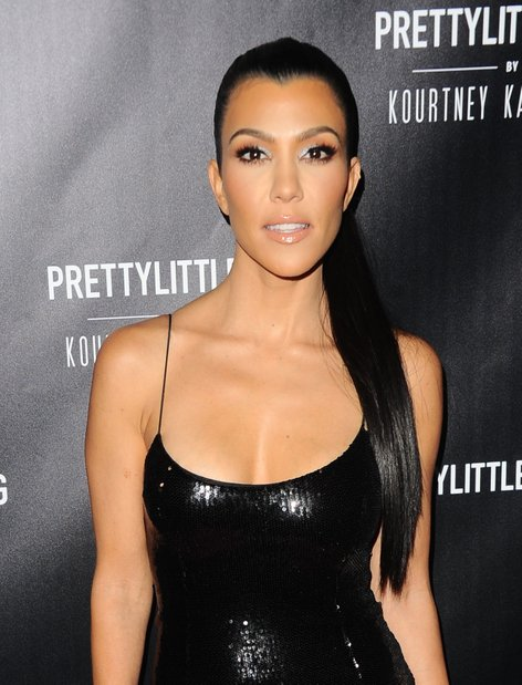 Kourtney Kardashian - 4