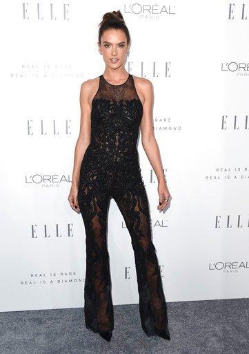 Podelitev nagrad Elle Woman - 1