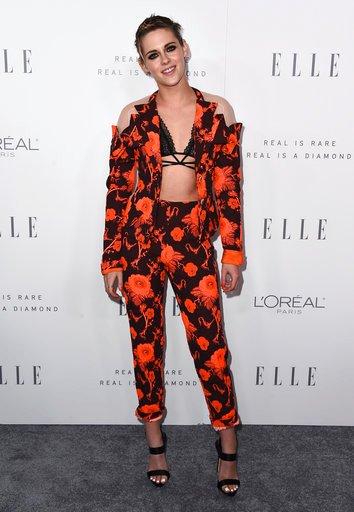 Podelitev nagrad Elle Woman - 4