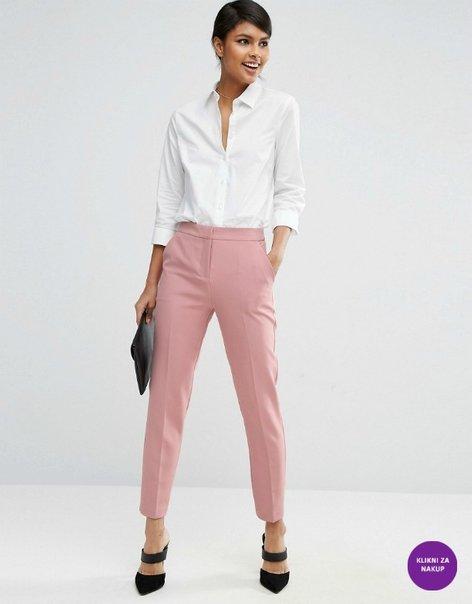 Rožnata oblačila - 5