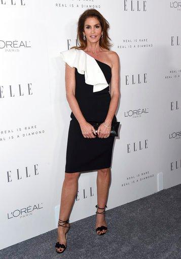 Podelitev nagrad Elle Woman - 8