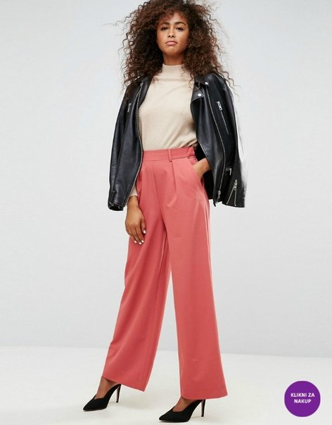 Rožnata oblačila - 4