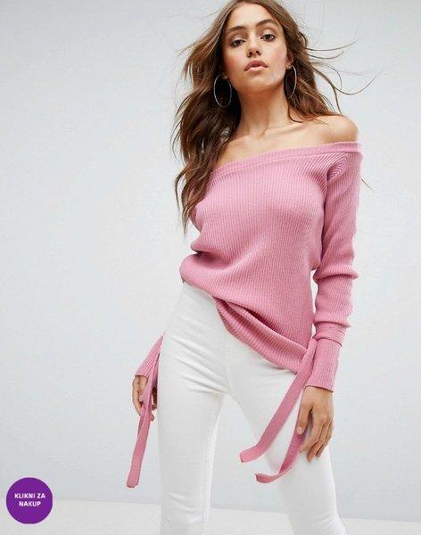 Rožnata oblačila - 2