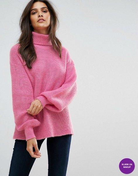 Rožnata oblačila - 1