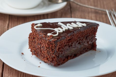 Sacher torta