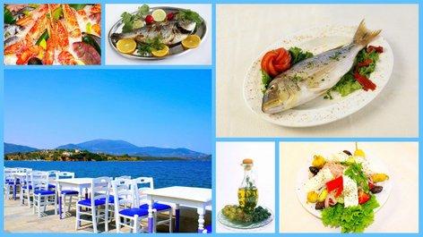 grška kulinarika