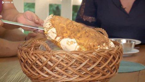 Kruh gospodarice Nade