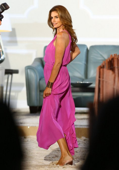 Cindy Crawford - 7