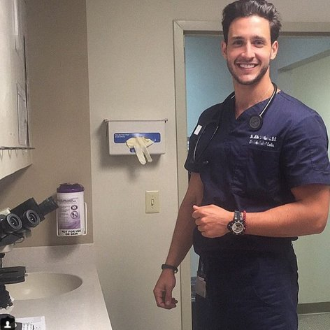 To je najlepši zdravnik na svetu - 2