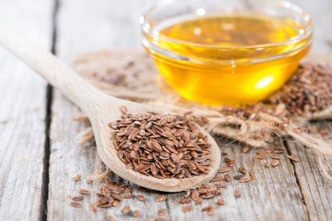 Olje lanenega semena