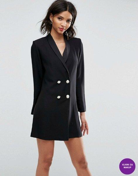 Blazer obleka - 1