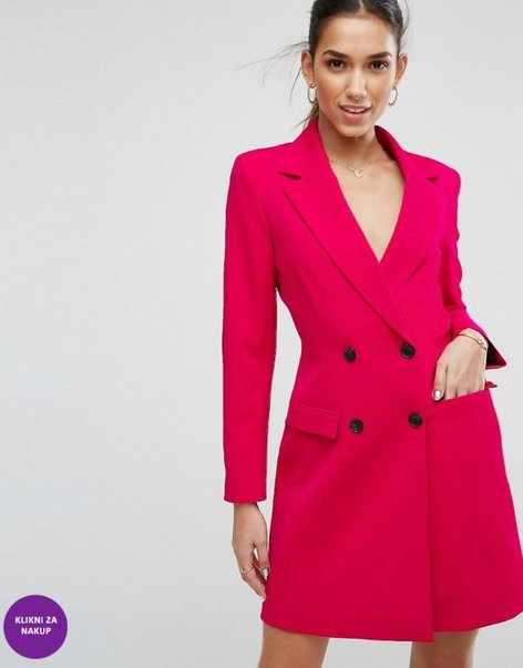 Blazer obleka - 2