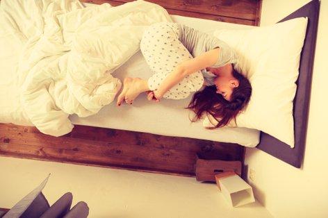 Ženska spi - 3