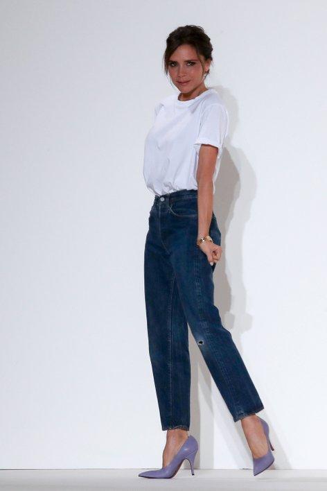 Victoria Beckham modna revija - 5