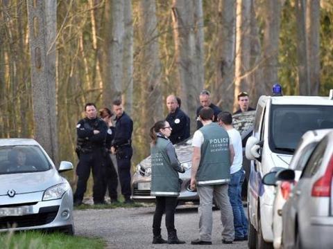 Kraj, kjer so našli truplo devetletnice