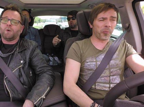 Avto karaoke-1.oddaja