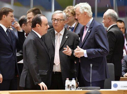 Vrh EU