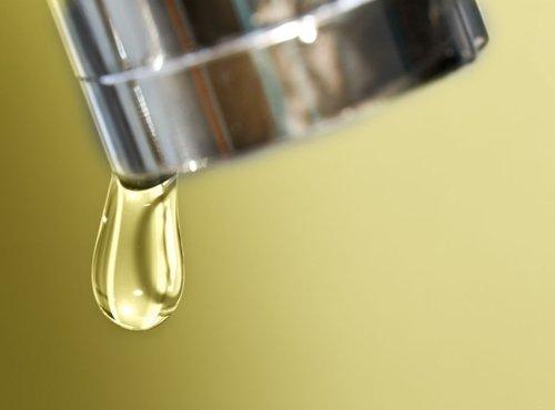 Kapljica pitne vode