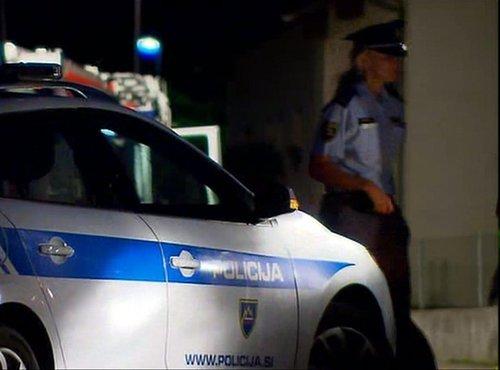 Streljanje na policista v Litiji - 3