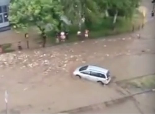 Poplave v Tetovem - 3
