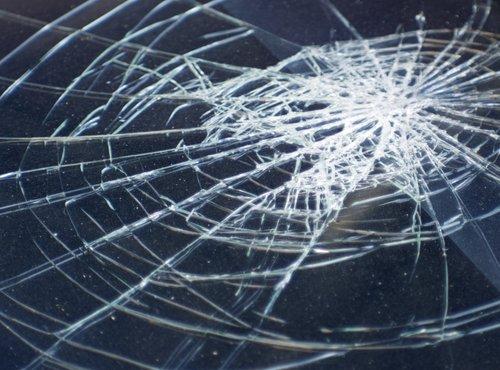 Razito steklo