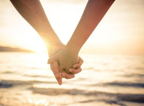 Držanje za roke