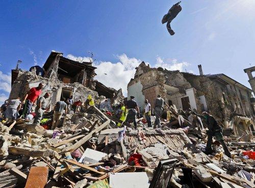 Potres v Italiji - 10