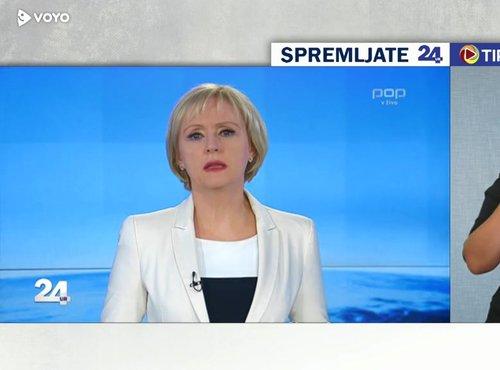 24UR V ZNAKOVNEM JEZIKU - 23.08.2016