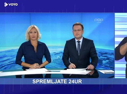 24UR V ZNAKOVNEM JEZIKU - 30.08.2017
