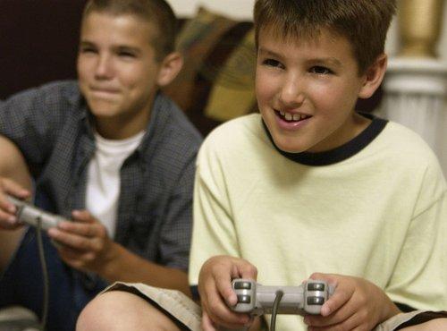Igranje videoiger
