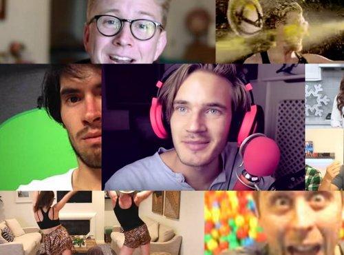 Youtube zvezde