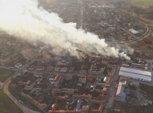 Železniška nesreča v Bolgariji