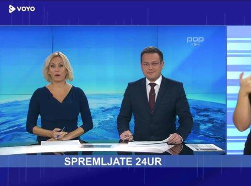 24UR V ZNAKOVNEM JEZIKU - 05.12.2017