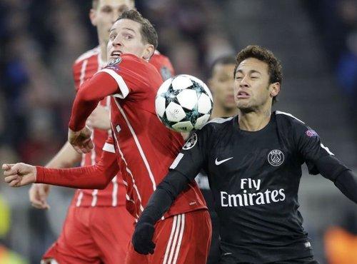 Bayern München - PSG - 6