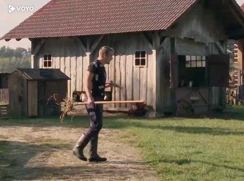 Kmetija V. - 65. oddaja